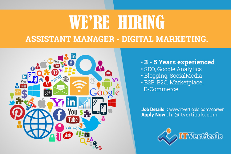 Image result for Where,Will,Digital,Marketing,Be,5,Years,From,Now?